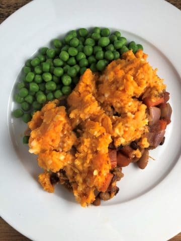 vegetarian-cottage-pie-sweet-potato-mash